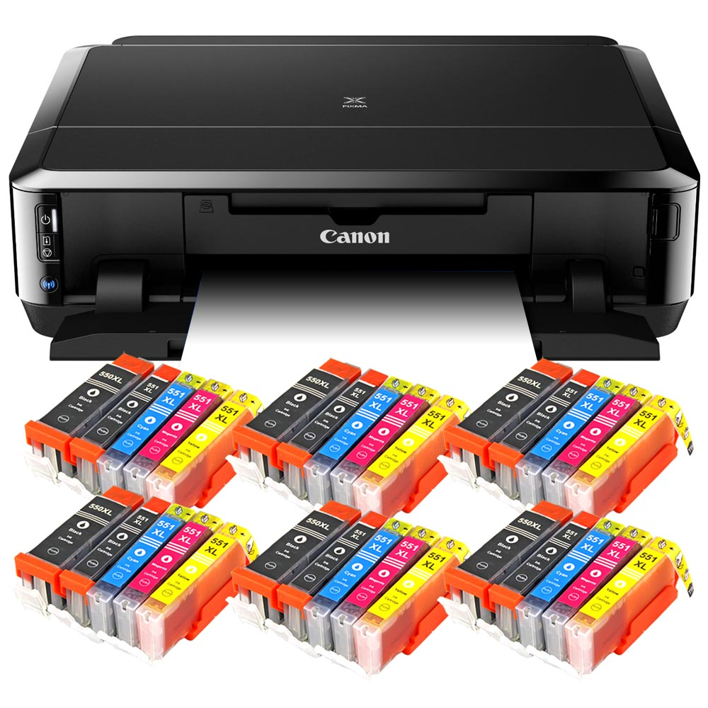 how to fix canon printer not printing black ink